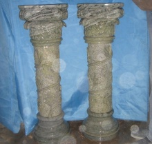 Round Pillar Design Round Pillar Design Suppliers And Manufacturers