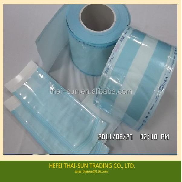 Sterilization Crepe Paper /sterilization Csr Wrap | Autoclave ...