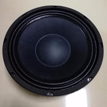 speaker  parts 2019 10 inch speaker woofer ferrite woofer pro speaker with VC 2.5 inch high quality audio speakers