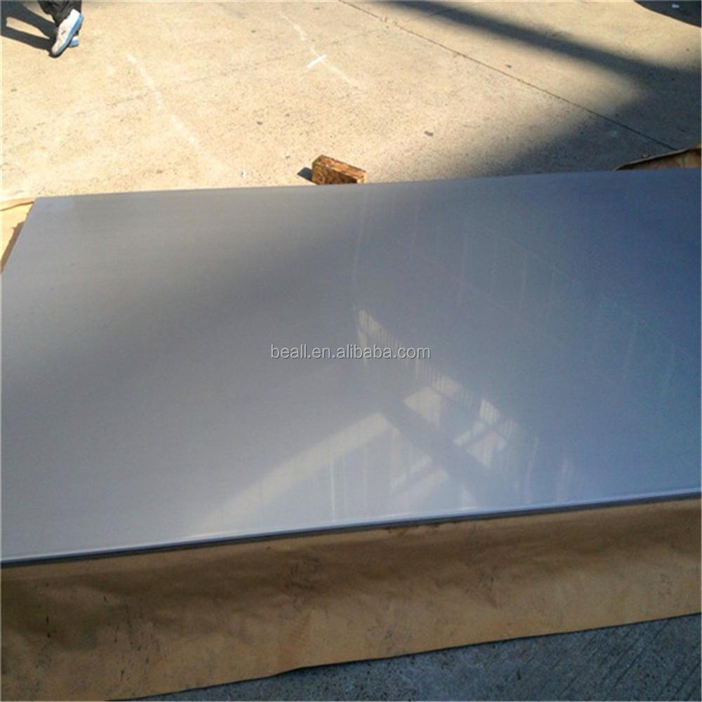 Sheet and Plate 409 410 420 430 Stainless Steel Price Per KG