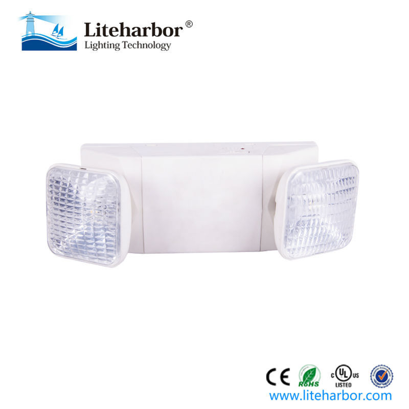 UL ABS Plastic Roadside Emergency LED Security Light