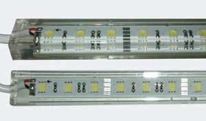 Best selling Waterproof IP67 PC Housing 5050 SMD LED Rigid Bar