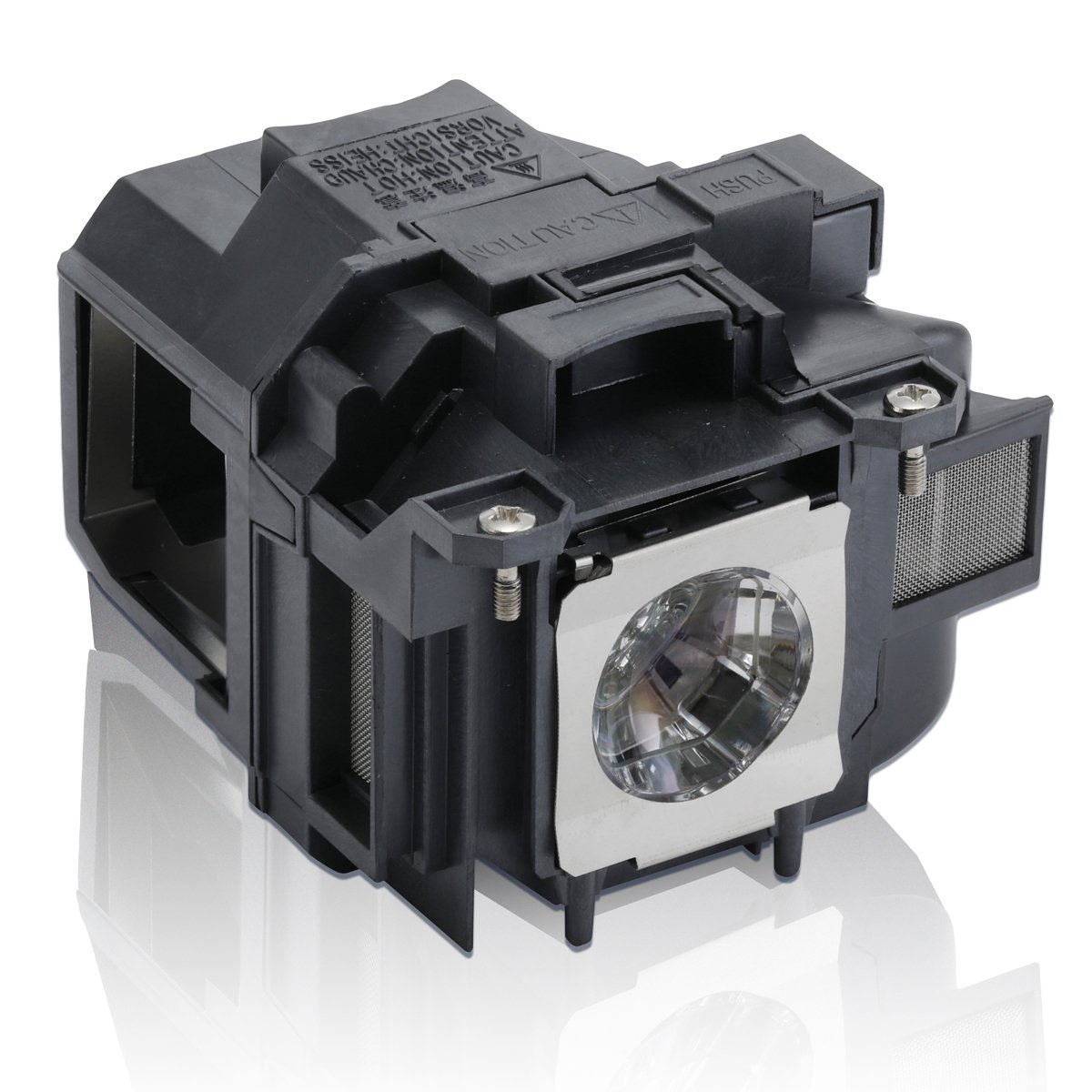 Get Quotations · ESolid V13H010L88 Replacement Lamp For Epson ELPLP88,  EX9200 Pro EX7240 Pro EX5250 EX3240 EX5240 VS240