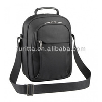 Altitude Nylon fabric Messenger Brief Case for 10.1 Laptop or iPad