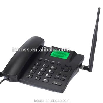 Telephone Fixe Avec Carte Sim Bureau Telephone Domicile Telephone Avec Double Sim Buy Telephone Fixe Avec Carte Sim Telephone De Bureau Product On