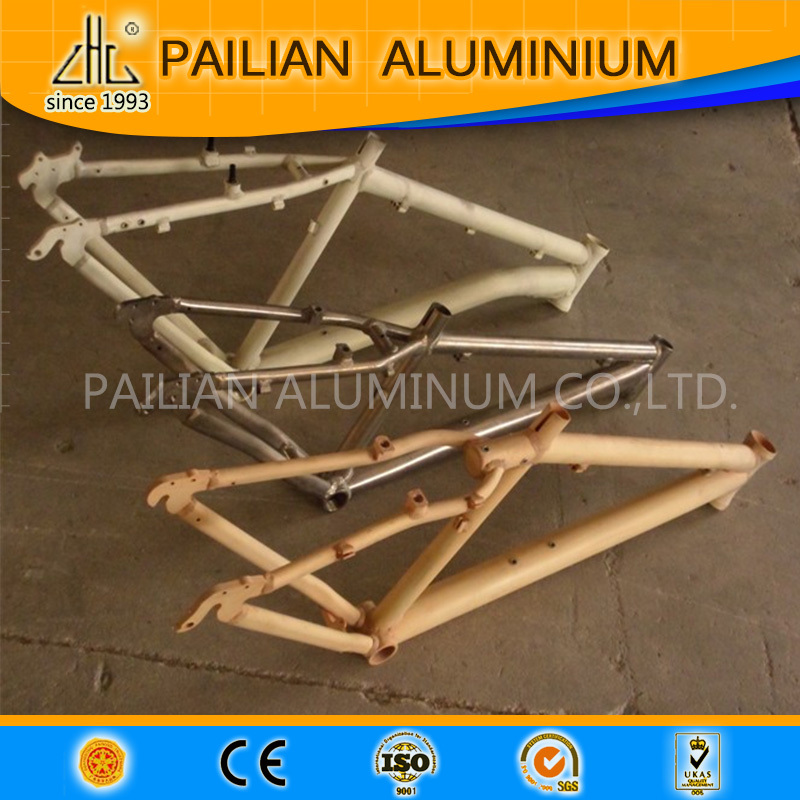 Hot!top quality aluminium billet China Manufacturer extrusion cheap aluminium mtb frame online shopping india