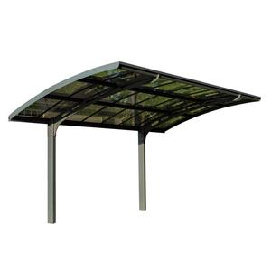 sun shade for roof, balcony sunshade awning, polycarbonate for car parking shade