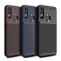 TPU Case For Huawei P Smart 2019 New Arrivals Shockproof Mobile Case