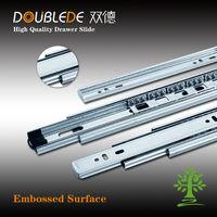 Dining Table Extension Hardware/Drawer Slide for Dinning Table