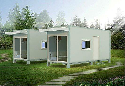 Prezzo competitivo pre contenitore in casa villa resort case prefabbricate id prodotto - Casa container prezzo ...