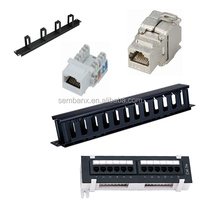cable management,patch panel, keystone jack,modules
