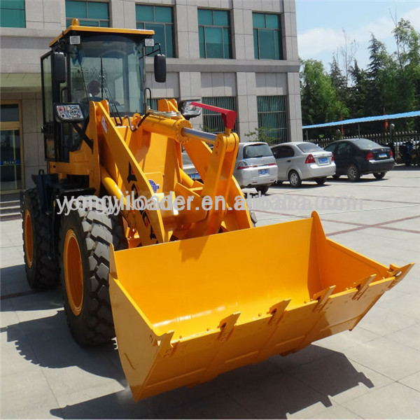 chinese mini garden wheel loader for sale