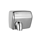 Stainless Steel Automatic Jet Air Electric Hand Dryers for Home and Hotel Use