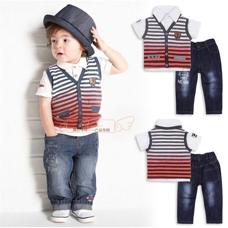 Wholesale Baby Boy Suits Weddings Suits For Children Boy Children ...