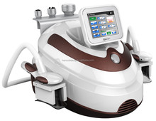 Portable fat freezing cryolipolysis machine, 5 interchangeable cryo handles