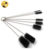 Hot Sale Lab Glassware Kettle Teapot Stainless Steel Flexible Size Nylon Bristle Straw Pipe Test Tube Cleaner Brush