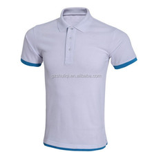 Guangzhou Shuliqi men polo t shirts custom printed t shirt embroidery pique fabric fitted t shirts