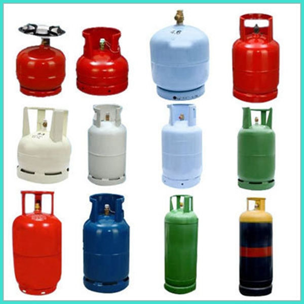 Gb Standard Low Pressure Cylinder Propane Tank Sizes - Buy ...