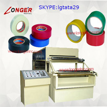 Double sided rubber tape making/printing machinery/machine