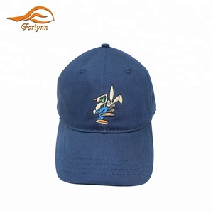 2018 promotional baggy cricket protective peaked baseball cap