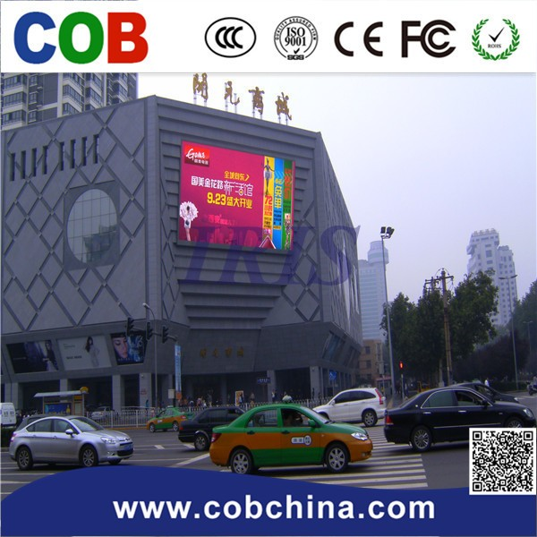 P10 Outdoor Video Led Displays Outdoor Text Led Display Outdoor ...