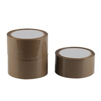 Acrylic BOPP Adhesive Brown Packaging Tape Export