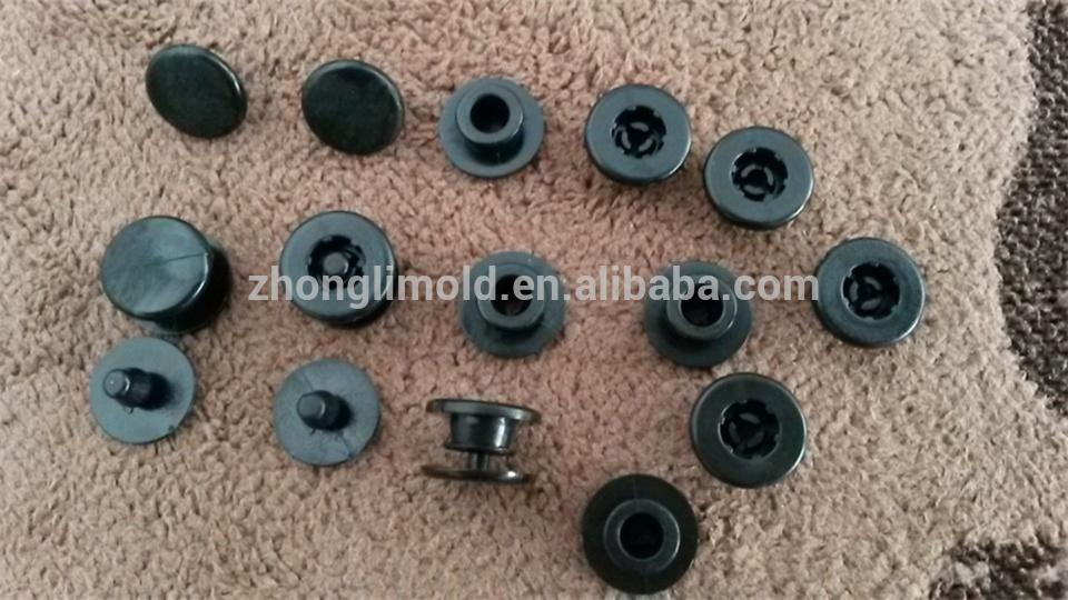 96db9837d841 complemento de plástico del remache para laidentificación pulseras de vinilo