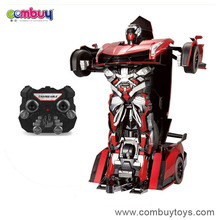 Hot Selling Trans Robot Toy Car From China