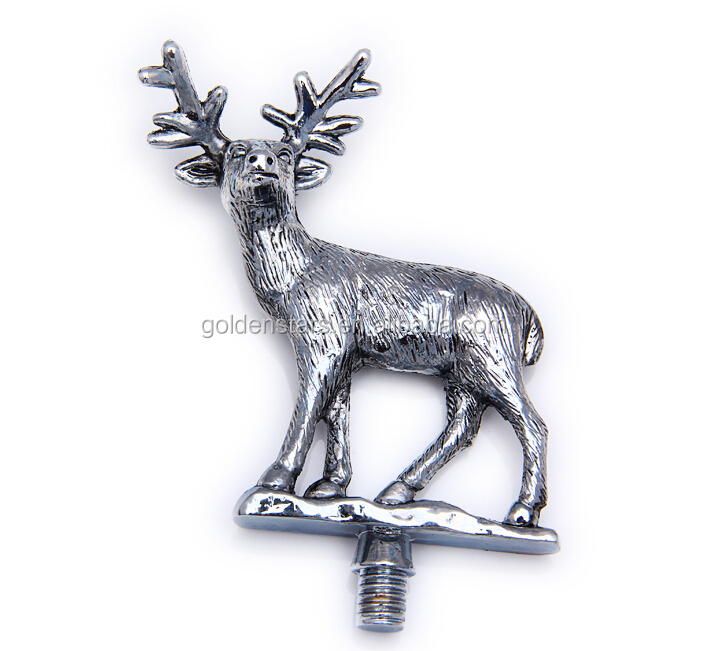 Reindeer shape animal wine stopper