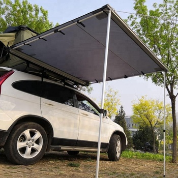 New Car Side Awning 4wd 4x4 Roof Vehicle Awnings 2mx2m Ca01 Side