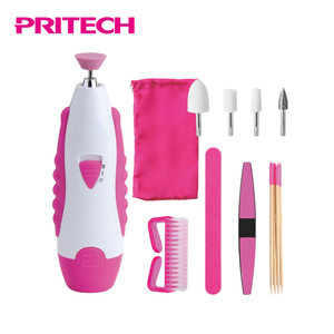 PRITECH Wholesale Tools Professional Pedicure Manicure Sets Machine