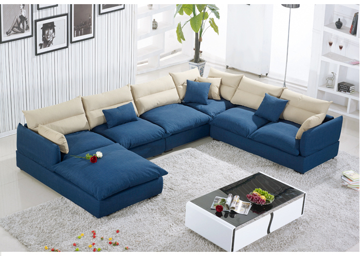 New home furniture design low price sofa set buy low for Home furniture online at low price