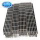 Construction building non-slip ms serrated bar grating