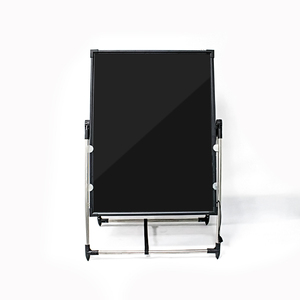 LED Display Writing Board 50*70cm Black Frame LED Writing Board Display
