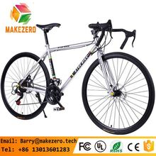 Hot sell 16'18'20' children mountain bicycle/double disc brakes baby road bike/single speed kids bicycle factory supplier