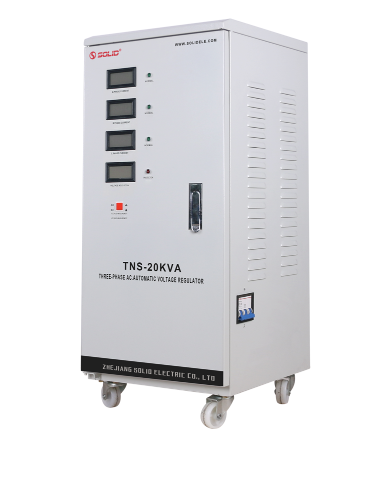 High Quality Automatic Voltage Stabilizer 20kw Buy