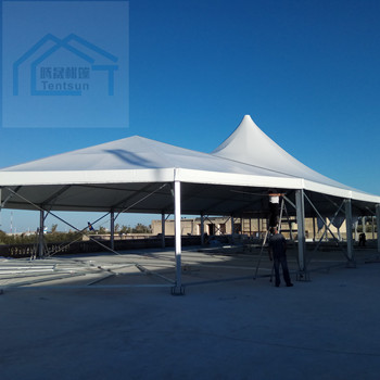 20x30 Luxury marquee wedding tent for sale for over 500 people