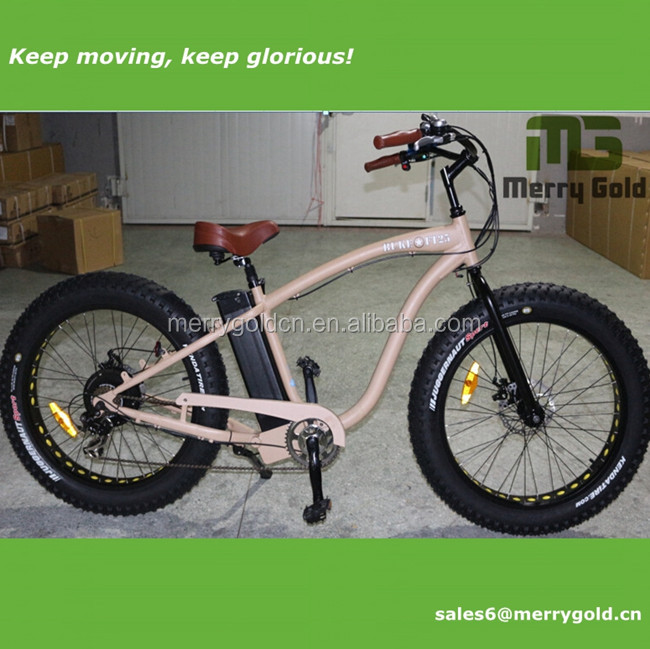 Chinese Import HUMMER Electric Bicycle for Sale with Fat Wheel