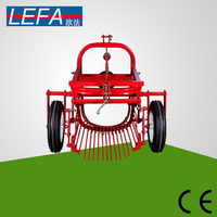 Hot sell Tractor Used mini potato harvester machine