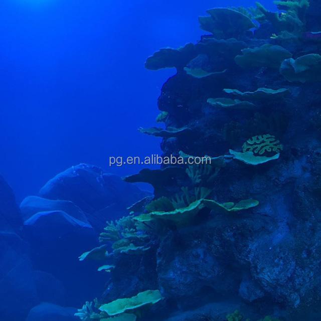 Pg Acrylic Artificial Coral Reef Aquarium Decoration View