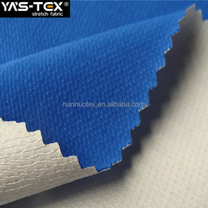 Good quality nylon PU coating waterproof fabric for down jacket/ jackets