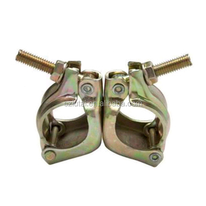 High quality JIS pressed scaffolding swivel coupler