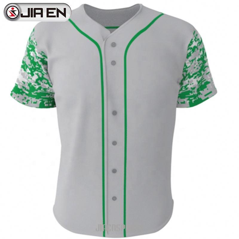 29c2976d3 China jersey shirt baseball wholesale 🇨🇳 - Alibaba