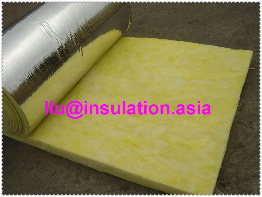 100 formaldehyde free brown glass wool fiberglass for Fiberglass wool insulation