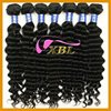 100% Peruvian virgin hair extension provided by the largest hair products distributor with last price