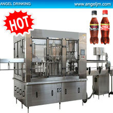 4Years Gold Supplier mineral water bottling plant/pet water bottle machinery/pure water filling sealing machine
