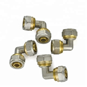 nickel plated brass euroconus fitting for manifold set manufacturer