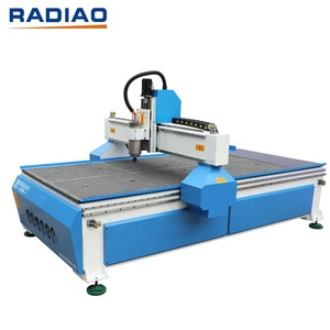 High Accuracy cnc router 1530 for wood metal cutting drilling machine in China