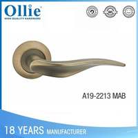 american style furniture cabinet mortise handles door handle