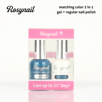 Professional supplies no light gel polish uv gel nail art set custom gel polish
